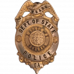 Western and Atlantic Railroad Police, RR