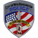 New Kensington Police Department, PA