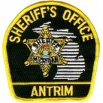 Antrim County Sheriff's Office, Michigan