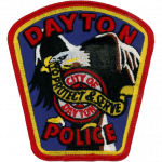 Dayton Police Department, TX