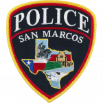 San Marcos Police Department, TX