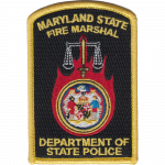 Maryland Office of the State Fire Marshal, MD