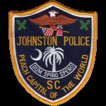Johnston Police Department, SC