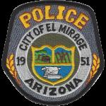 El Mirage Police Department, AZ