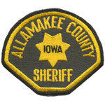 Allamakee County Sheriff's Department, IA