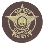 Clark County Sheriff's Department, KY