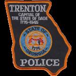 Trenton Police Department, GA