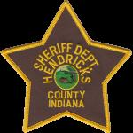 K9 Cade, Hendricks County Sheriff's Office, Indiana