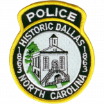Dallas Police Department, NC