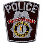 Booneville Police Department, KY