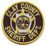 Clay County Sheriff's Department, AR