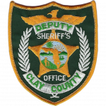 Clay County Sheriff's Office, FL