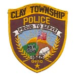 Clay Township Police Department, OH