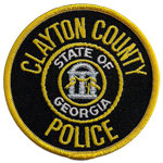 Clayton County Police Department, GA