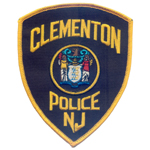 Clementon Police Department, NJ