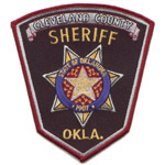 Cleveland County Sheriff's Office, OK