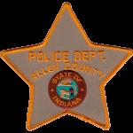 Allen County Sheriff's Department, IN