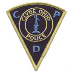 Clyde Police Department, OH