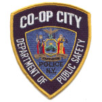 Co-op City Department of Public Safety, NY