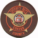 Coffee County Sheriff's Office, GA