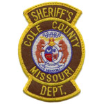Cole County Sheriff's Department, MO