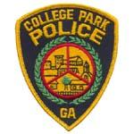 College Park Police Department, GA