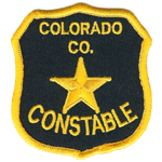 Colorado County Constable's Office - Precinct 4, TX