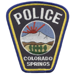 Colorado Springs Police Department, Colorado
