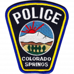 Colorado Springs Police Department, CO