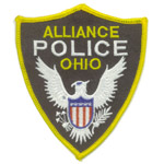 Alliance Police Department, OH