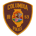 Columbia Police Department, IL