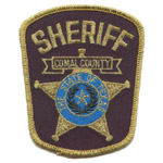 Comal County Sheriff's Department, Texas