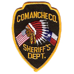 Comanche County Sheriff's Department, TX
