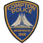 Compton Police Department, CA