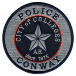Conway Police Department, AR