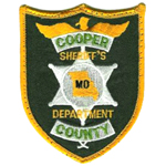 Cooper County Sheriff's Department, MO