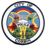 Corbin Police Department, KY