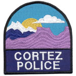 Cortez Police Department, CO