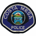 Costa Mesa Police Department, CA