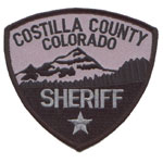 Costilla County Sheriff's Office, CO