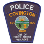 Covington Police Department, OH