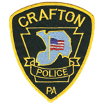 Crafton Borough Police Department, PA