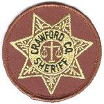 Crawford County Sheriff's Office, GA