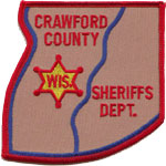 Crawford County Sheriff's Department, WI