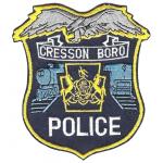 Cresson Borough Police Department, PA