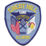 Crest Hill Police Department, IL