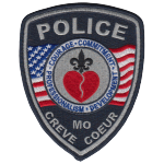 Creve Coeur Police Department, MO