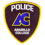 Amarillo College Police Department, TX
