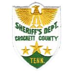 Crockett County Sheriff's Department, TN