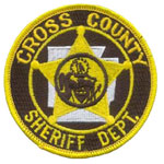 Cross County Sheriff's Department, AR